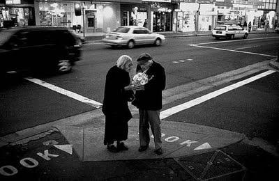 Te rencontrer sans te reduire te desirer sans te posseder
