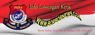 Media Online Borbor News: Lowongan Kerja Rumah Sakit Puri Cinere (RSPC)