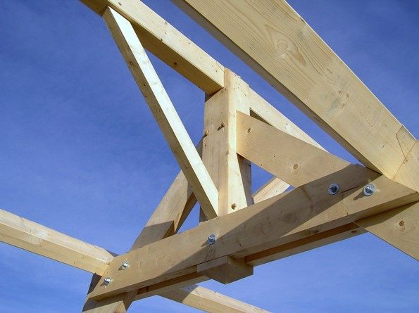 25+ best Timber frame images on Pinterest Carpentry, Woodworking