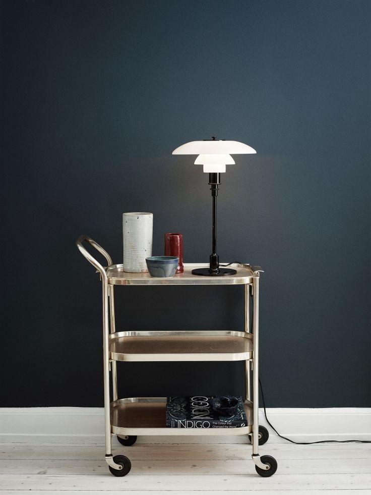 Louis Poulsen PH 3/2 #Tischleuchte bei www.flinders.de #light #minimalism