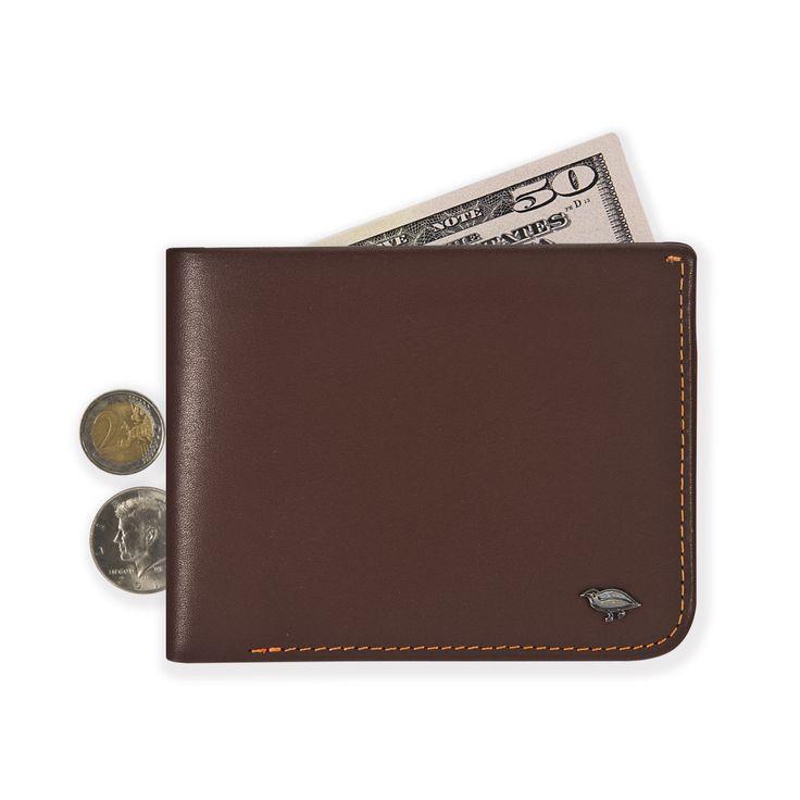 02 Hide & Carry Wallet _ Java