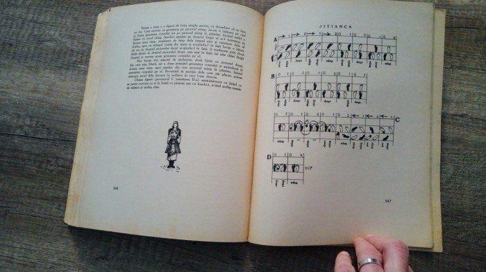 Jocuri romanesti (manual de dansuri nationale) - Al. L. Dobrescu foto mare