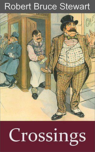 *CROSSINGS (A Harry Reese Mystery Book 2) by [Stewart, Robert Bruce]