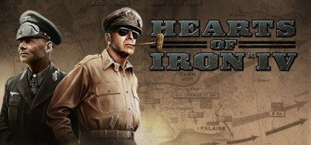 Hearts of Iron IV 2016 for PC full cracked torrent download