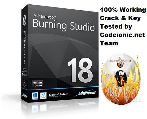 free  burning software full version