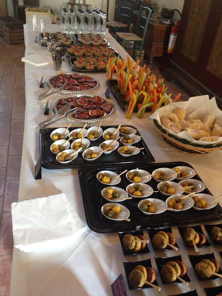 Ogni desiderio è soddisfatto! #CateringAziendale #Catering #Rovigo