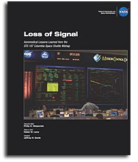 Loss of Signal: Aeromedical Lessons Learned from the STS-107 Columbia Space Shuttle Mishap - This can be accessed for free online. However, the Dick Smith Library also has a paper copy (General Stacks, TL867 .L67 2014)