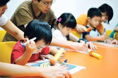Mainan Anak ~ Cara Bijak Memeberikan Mainan Kepada Buah Hati Ayah Bunda... Penting!