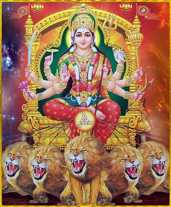 Sanskrit Of The Vedas Vs Modern Sanskrit: 1000+ Images About Devi Maa-Goddess-Shakti Maa On