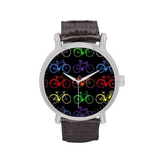 >>>best recommended          Rainbow Bikes Wristwatches           Rainbow Bikes Wristwatches we are given they also recommend where is the best to buyShopping          Rainbow Bikes Wristwatches Review from Associated Store with this Deal...Cleck Hot Deals >>> http://www.zazzle.com/rainbow_bikes_wristwatches-256267764640900591?rf=238627982471231924&zbar=1&tc=terrest