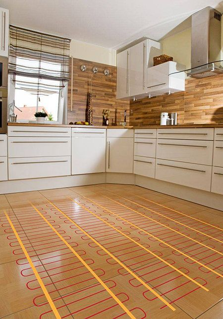 10 common underfloor heating questions answered | H is for Home
