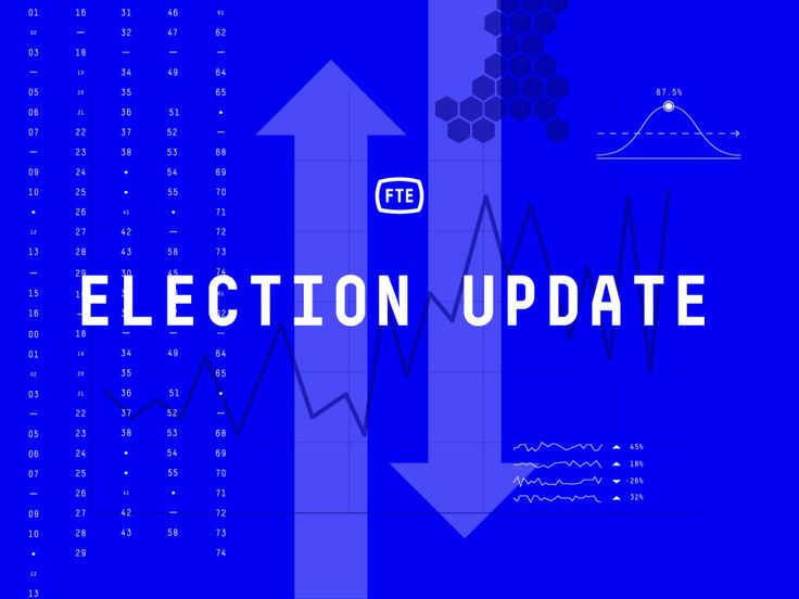 Want these election updates emailed to you right when they're published? Sign up here. Here's what we know: Hillary Clinton is leading in the race for president, and she's made meaningful gains sin…