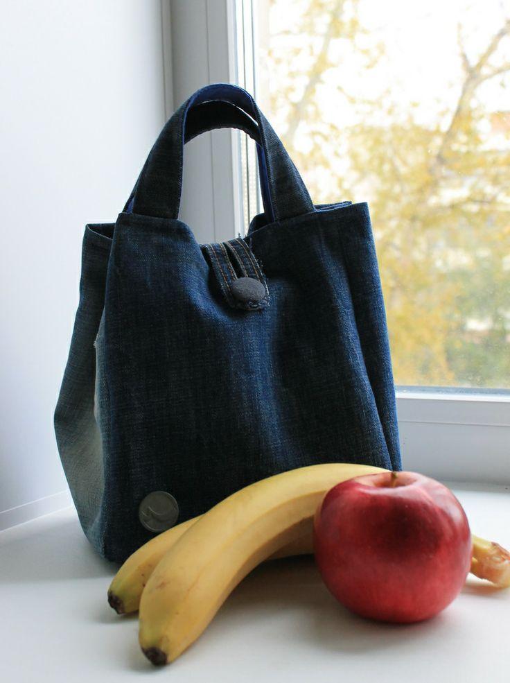 Best 20  Lunch bags ideas on Pinterest