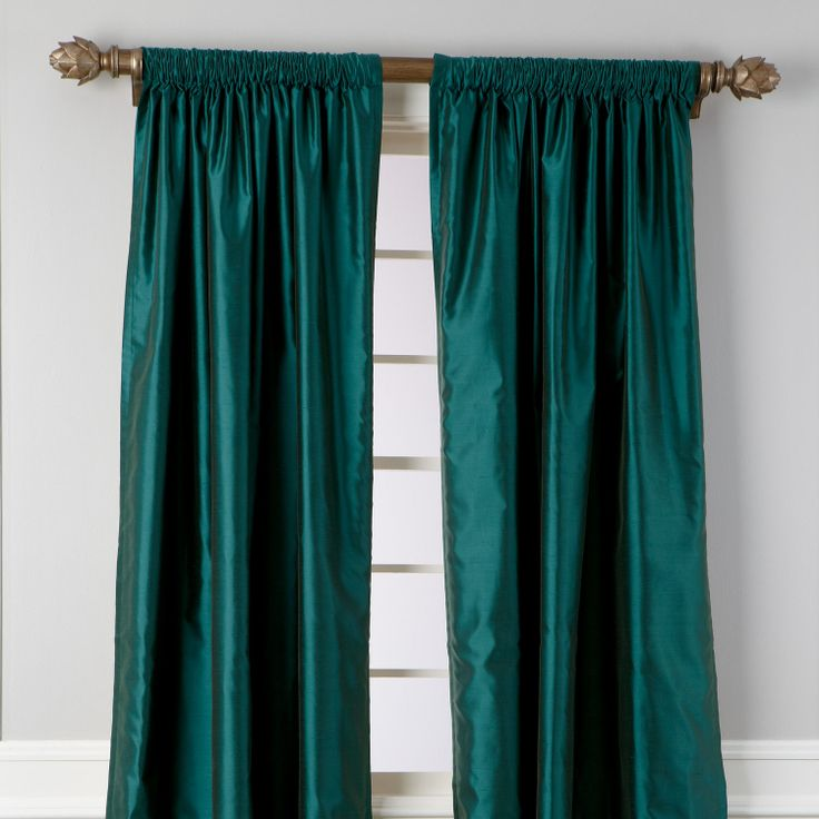 17 Best Images About Curtains On Pinterest Two Tones