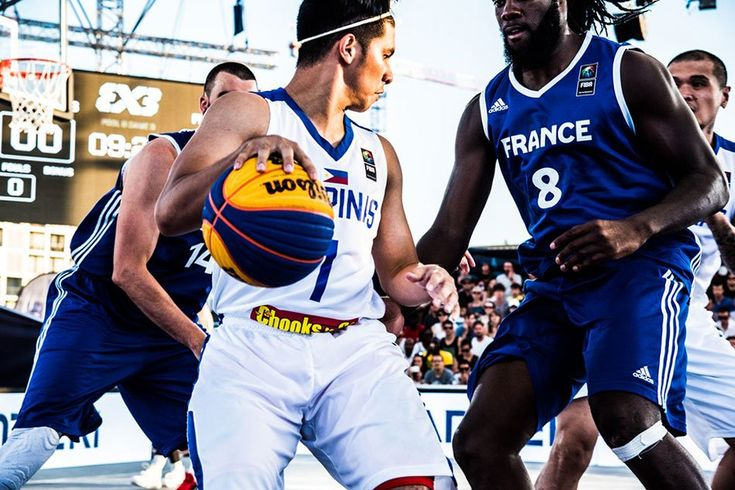 Philippines no match for hot-shooting France http://news.abs-cbn.com/sports/06/19/17/philippines-no-match-for-hot-shooting-france?utm_source=contentstudio.io&utm_medium=referral OutsourcePhilippines Outsourcing