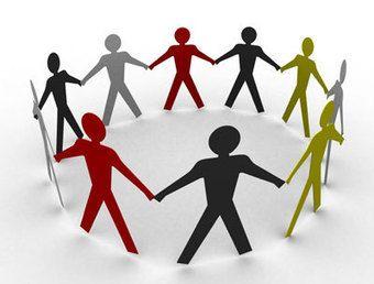 Las comunidades de docentes como nueva forma de relación profesional y social