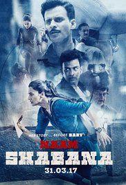 Watch Naam Shabana Full Movies Online Free HD   http://megashare.top/movie/441071/naam-shabana.html  Genre : Thriller, Action Stars : Taapsee Pannu, Akshay Kumar, Prithviraj Sukumaran, Manoj Bajpayee, Anupam Kher, Danny Denzongpa Runtime : 0 min.  Naam Shabana Official Teaser Trailer #1 (2017) - Taapsee Pannu Plan C Studios Movie HD