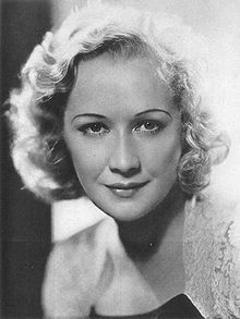 Ellen Miriam Hopkins (October 18, 1902 – October 9, 1972) was an American actress known for her versatility in a wide variety of roles.  Hopkins was born in Savannah, Georgia, and raised in Bainbridge, near the Alabama border. She attended Goddard Seminary in Barre, Vermont (which later became Goddard College in Plainfield, Vermont) and Syracuse University (in New York), but apparently did not graduate.