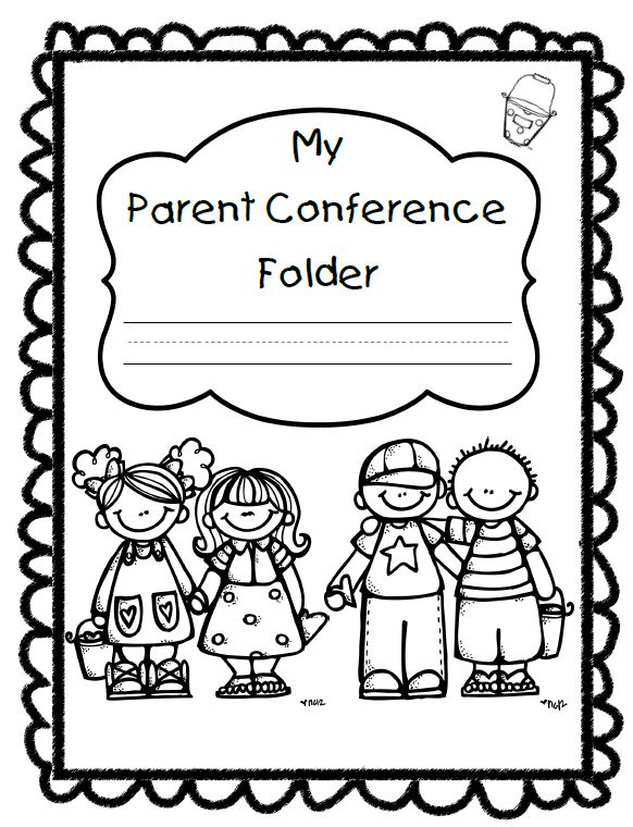 Best 25+ Parent conference form ideas on Pinterest Student self - meeting minutes forms