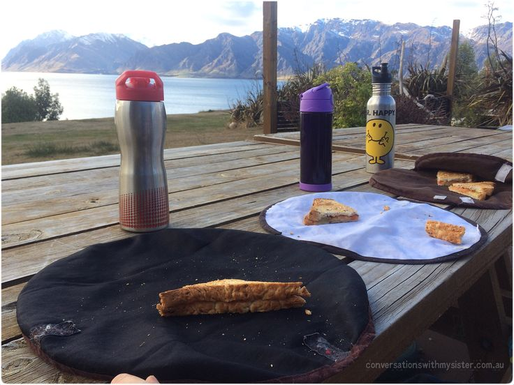 || OPPORTUNITIES. CHALLENGES. SOLUTIONS. #PFJ2015 || Find out what I learnt participating in Plastic Free July while on holidays in New Zealand...