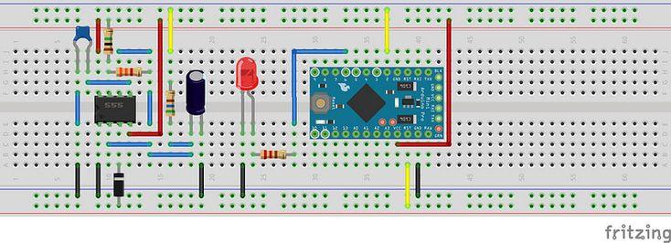 Best ideas about watchdog timer on pinterest arduino