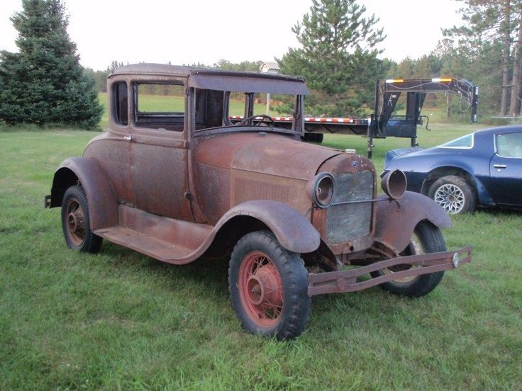 Ford model a great projects pinterest ford models for Garage ford saint louis