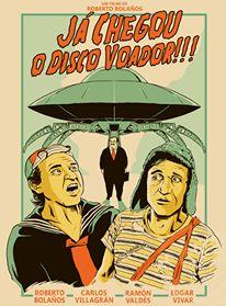 CONQUISTAR PESSOAS : El Chavo del Ocho (Personagens do Chaves Soletram o Verbo Reflexão)