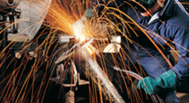 Our steel #Welding_Services are renowned across the steel industry in New York City. We have been dealing with large scale welding products including fabricated steel beams, access doors, flitch plates, heavy plate welding, machine fixtures and more.
