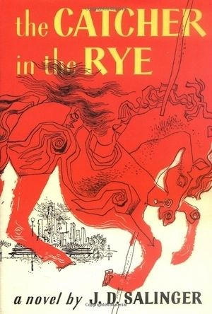 Holden Caulfield from The Catcher in the Rye   Community Post: 21 Unreliable Narrators Who May Or May Not Be Lying To You
