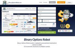 Binary Options Robot sice na trhu podvodů s binárními opcemi je už více než dva roky, ale je stále stejně nebezpečný. Platí to i pro neregulované brokery, jako The Swiss Method, Spot2Trade a VTB Trade. Všechny tyto entity se budou snažit vás připravit o peníze.