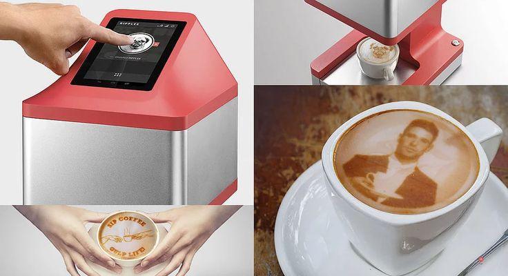 Minum kopi sudah menjadi kebiasaan kebanyakan orang kreatif,barista yang bisa menggambar bunga ataupun lambang hati saja sudah membuat kita senang, Bayan