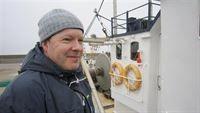 Små kvoter giver kamp om Grønlands rejer   Bornholm   DR