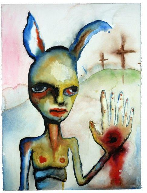 Easter Sunday  Marilyn Manson