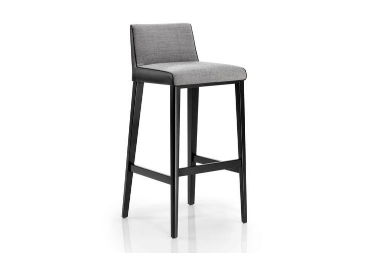 William Bar Stool by Studio Hannes Wettstein for Wittmann