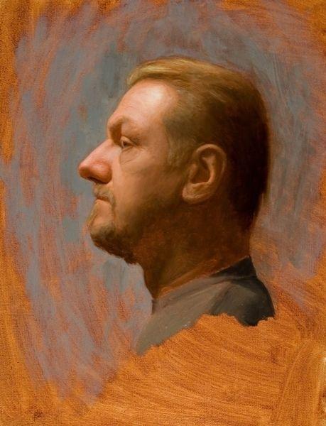 Brendan Johnston, nacido en1984, es un joven pintor y escultor convincente dedicado a revivir las bellas artes tradicionales. Brendan ...