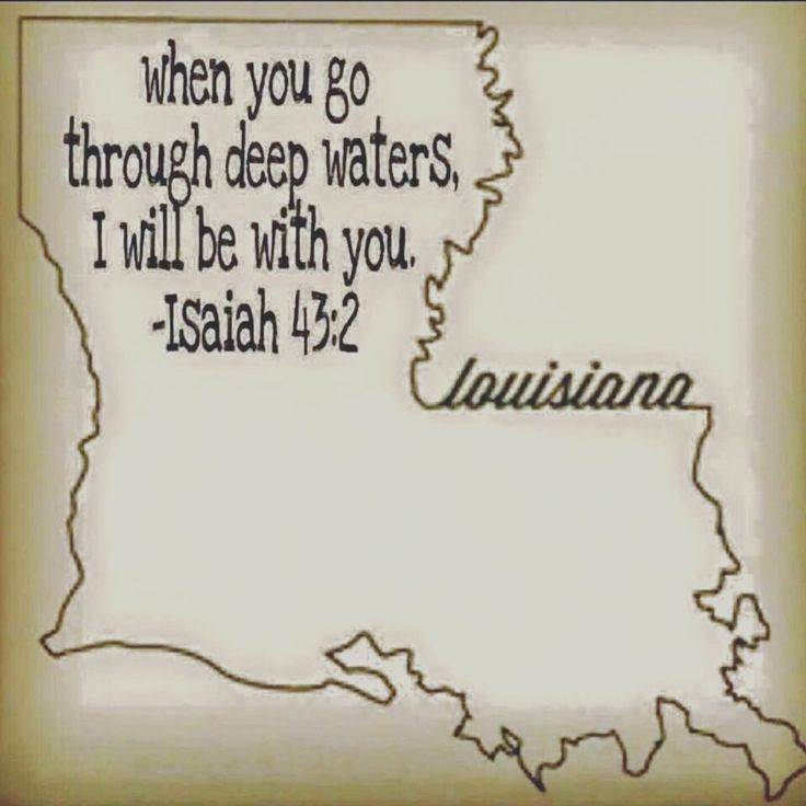 Louisiana Flood of 2016