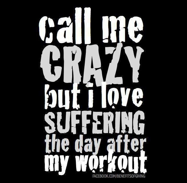 No better feeling than being sore and knowing your muscles are growing   9Round in Northville, MI is a 30 minute full body workout with no class times and a trainer with you every step of the way! Visit www.9round.com/fitness/Northville-Michigan or call (734) 420-4909 if you want to learn more!