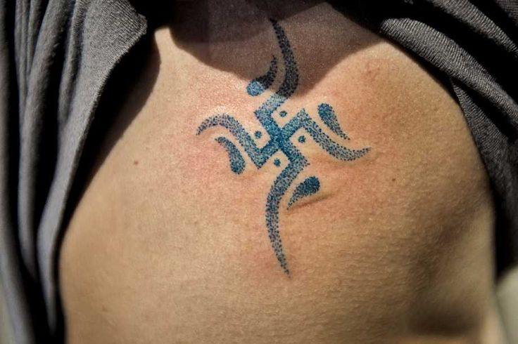 immortality symbol tattoos - photo #8