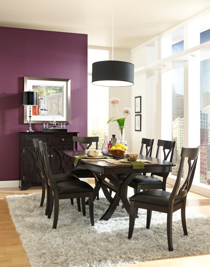 Midtown Dining Table With 4