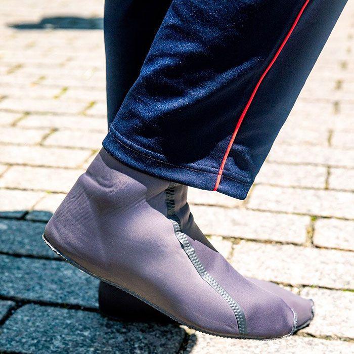 Meet Kanye's new YEEZY Scuba Boots