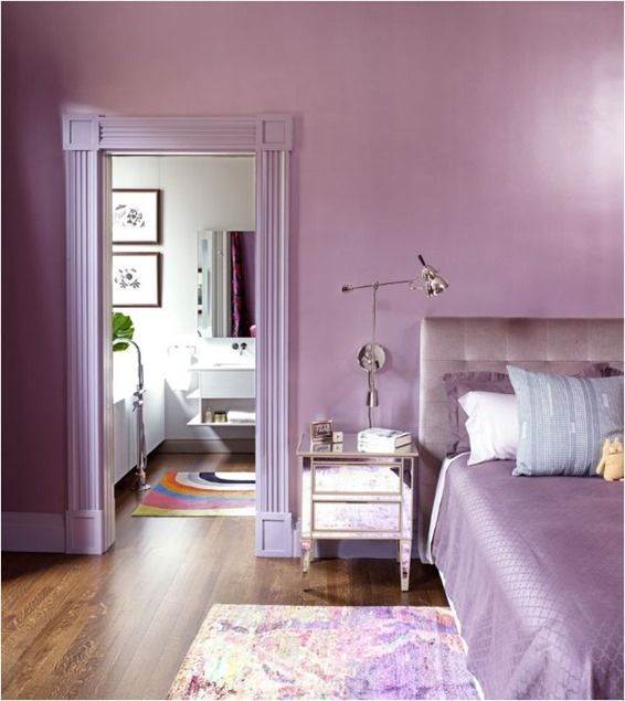 lilac bedroom   Decorating with Monochromatic Color. Best 25  Lilac bedroom ideas on Pinterest   Color schemes colour