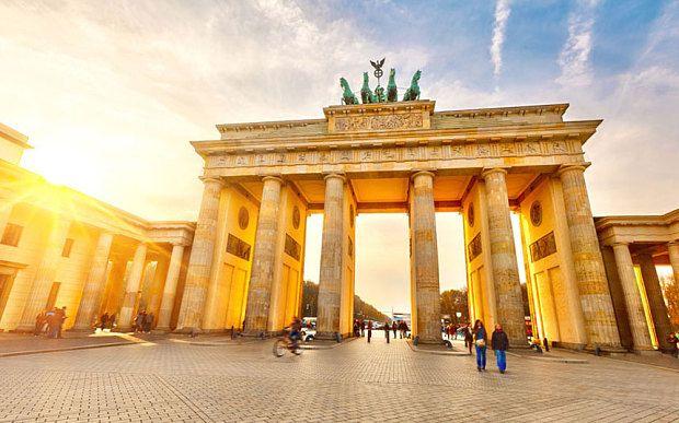 Top 10: European city breaks for 2015 - Telegraph - Berlin