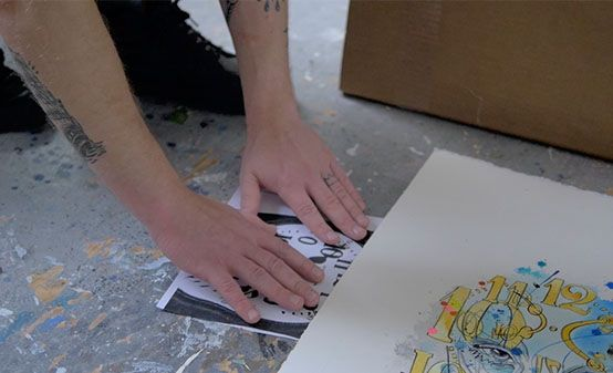 1964 Artist Series | Creative Collaboration with Jeremy Fish, Katie So and more