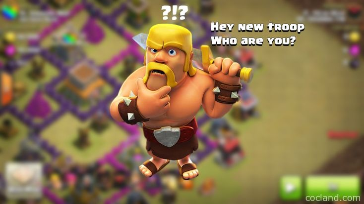 cara main fhx clash of clans