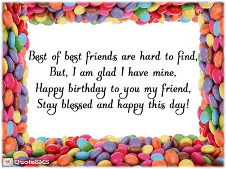 Birthdays are Genuinely the most special occasion in the life of everybody. Birthdays are nothing without the Happy Birthday Wish, and there are varoius ways to send a happy birthday wish. If you want to collect more Quotes for birthday wishes the 'happybirthday.quotesms.com' website and this is a good source of Birthday wishes.
