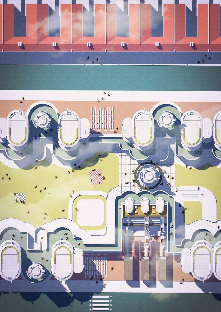 Silvertown Plug-In | KooZA/rch