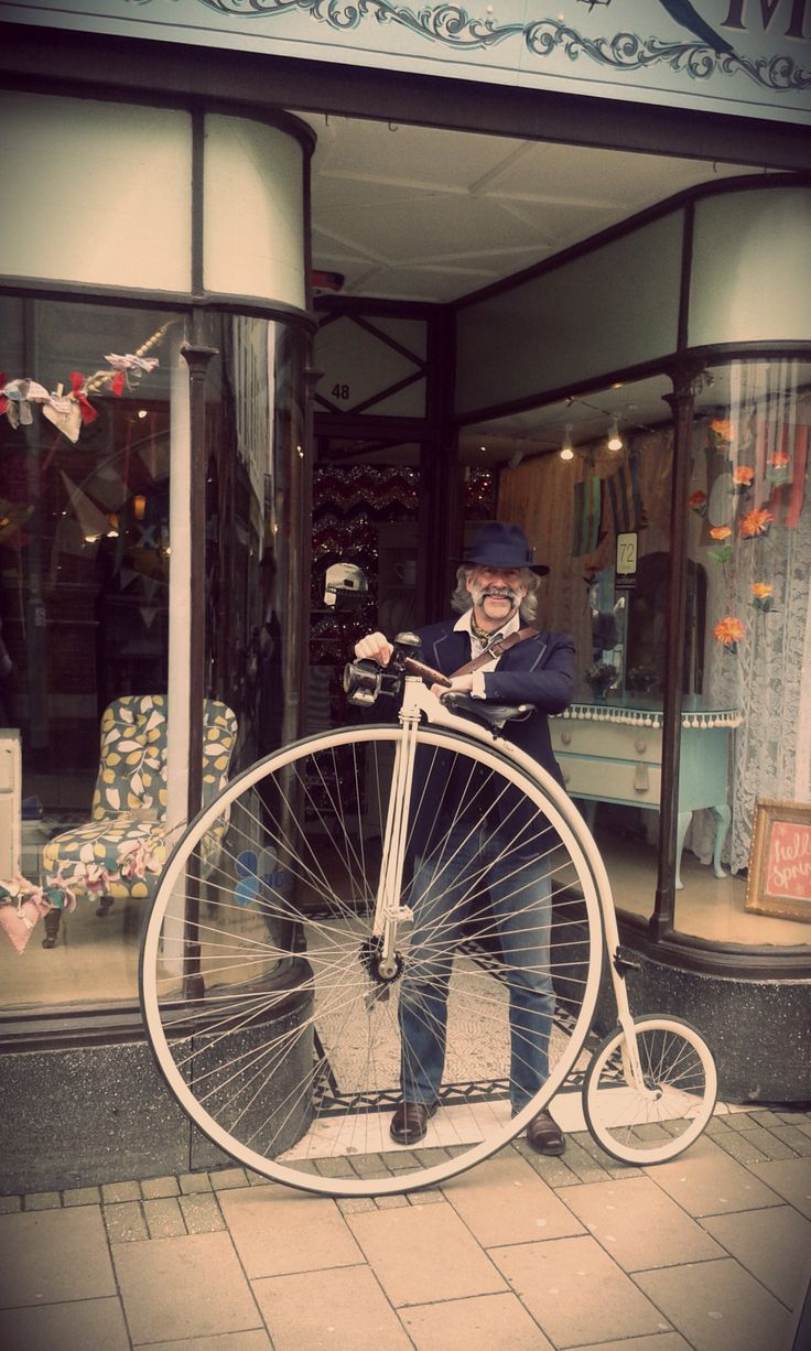 furnituremagpie.com | #Barnstaple | #VeloVintage