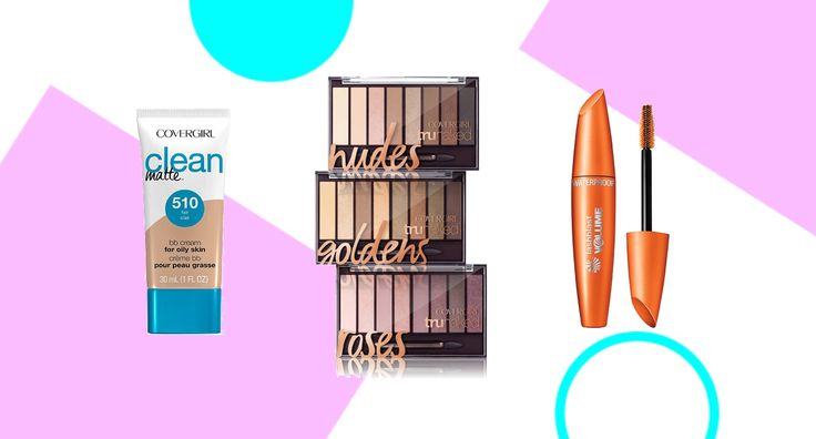 The Top Rated COVERGIRL Products