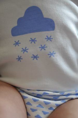 @Francesca Nuvola baby