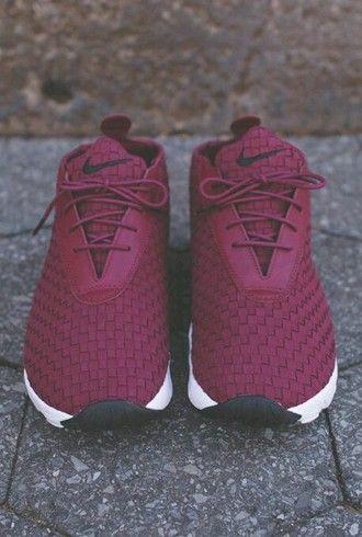 shoes plum nike